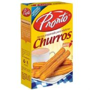Churros Mix (Pronto, Mexican)